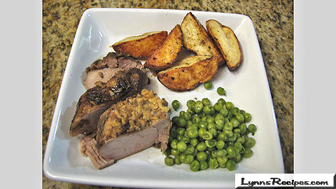 Slow Cooker Pork Tenderloin - Lynn's Recipes